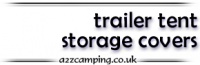 Trailer Tent Covers