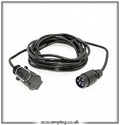 6 Meter Trailer Extension Lead