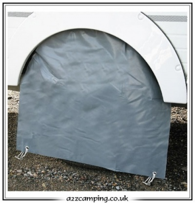 Kampa/Maypole Caravan Wheel Cover