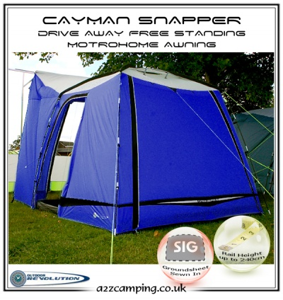 NEW 2015 BLUE CAYMAN SNAPPER CAMPER BONGO T4 VW FREE ...