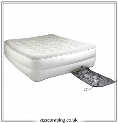 Coleman Raised Quickbed Queen Air bed