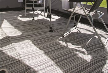 2017 Kampa Luxury Continental Cushioned Carpet (Exquisite)