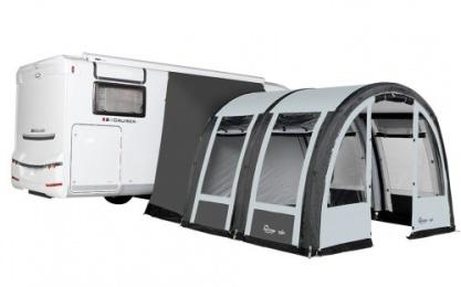 2019 Dorema Traveller Air Weathertex Motorhome Awning