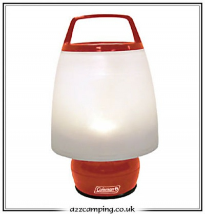 Coleman cpx 6 portable led table lamp for 6 volt table lamp