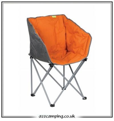 Kampa Tub Chair Comfortable Camping Chair