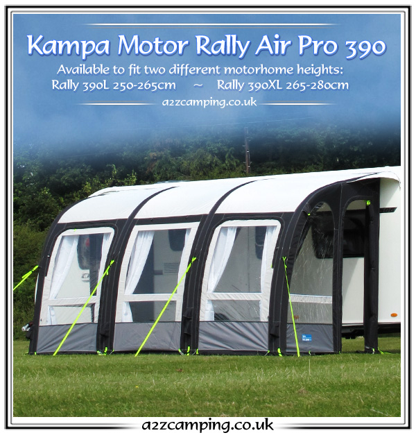 Inflatable Awnings For Motorhomes Image Gallery