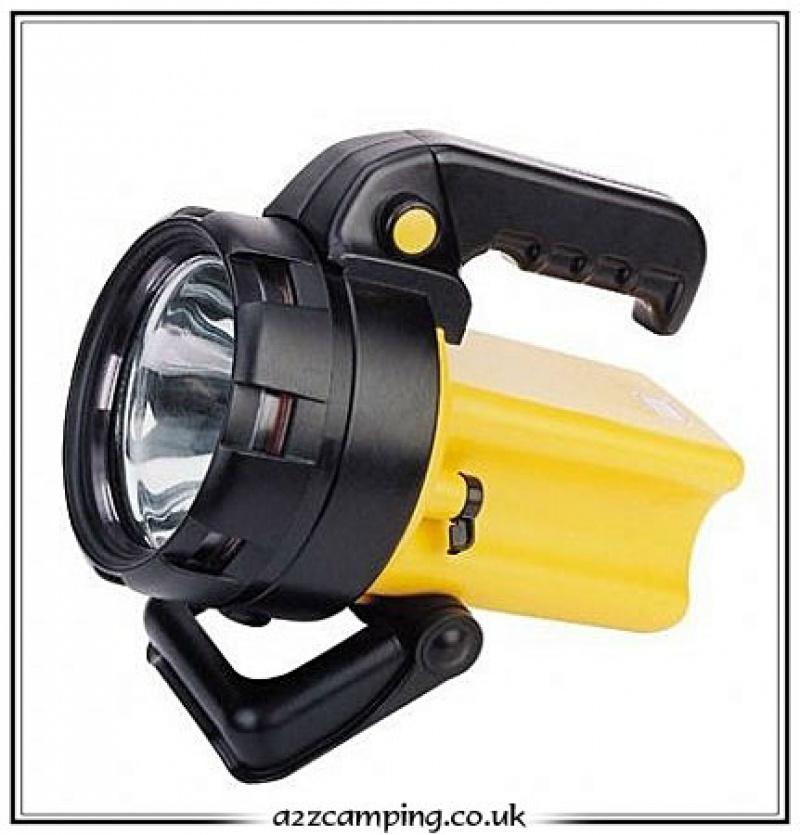 Rechargeable Spotlight Lantern Rechargeable Halogen Spotlight