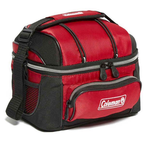 Coleman Soft Coolers ~ Coleman can soft cooler cool bag