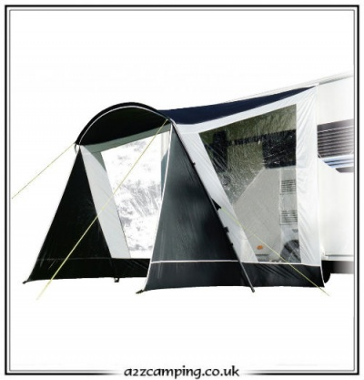 Caravan tent