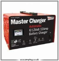 10 Amp 12 Volt Leisure Battery Charger