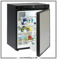 3 Way Dometic Awning Camping Fridge RF60