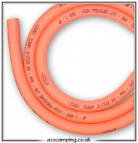8mm High Pressure Butane Propane Gas Hose