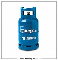 Butane Calor Gas Bottle 7Kg