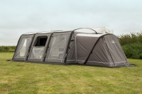 Sunncamp Icon Air Full Awning