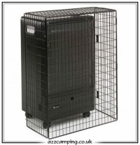 Lifestyle Portable Gas Heater Child Guard