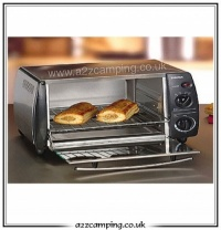 Quest Low Watt Caravan Mini Oven and Grill
