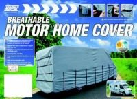 Maypole 4 Ply Breathable Motorhome Cover