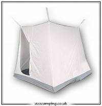 Sunncamp Universal Pop Up Awning Inner Tent - a2zCamping.co.uk