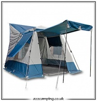 Quest Instant Motorhome Awning