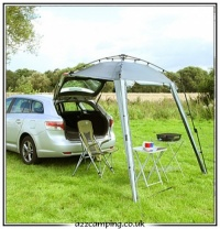 Quest Instant Shelter New for 2013