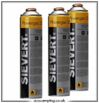 Sievert Powergas 2204 Gas (Triple Pack)