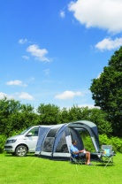 Kampa Travel Pod Action Air 2017
