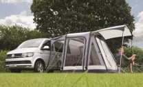 2017 Kampa Travel Pod Motion