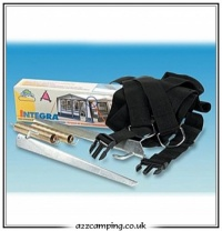 Universal Awning Tie Down Storm Kit - Storm Straps