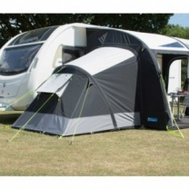 2017 Kampa Bedroom Annexe for Rally Air Pro & Ace Air (Inflatable)