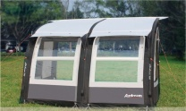 Camptech AirDream 340 Lux Inflatable Porch Awning