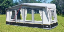 Camptech Atlantis DL Seasonal Full Awning