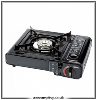Redwood Leisure Portable Gas Stove
