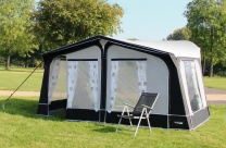 Camptech Cayman Full Touring Awning