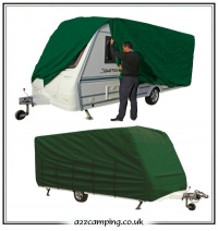2016 Kampa Prestige 4 Ply Breathable Caravan Cover