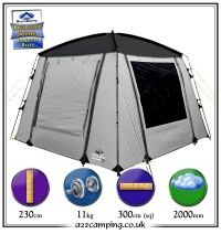 Sunncamp Dayroom Day Tent