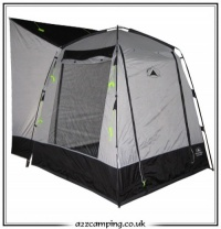 2017 New Sunncamp Lodge 200 Motor Awning