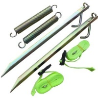 Sunncamp Awning Storm Strap Kit - Tie Down System