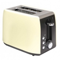 Quest 2 Slice Stainless Steel Toaster