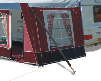 Direct Caravan Accessories - Pyramid Awning Tie Down Kit - Awnings