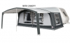 2019 Dorema Octavia Full Caravan All Season Awning