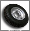 350x8 Trailer Spare Wheel & Tyre