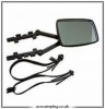 RV98 Universal Towing Mirror