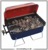 Crusader Portable Table Top Barbecue