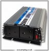 Streetwize 2000 Watt Power Inverter - 1kw 2 kw