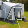 Sunncamp Swift 220 Air Plus Inflatable Awning | 2019