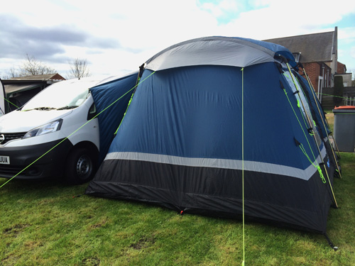 Please Let Me Know If You Have Found This Article Useful Or Any Further Questions We Hope To Be Testing Out A Few More Awnings On The Nissan
