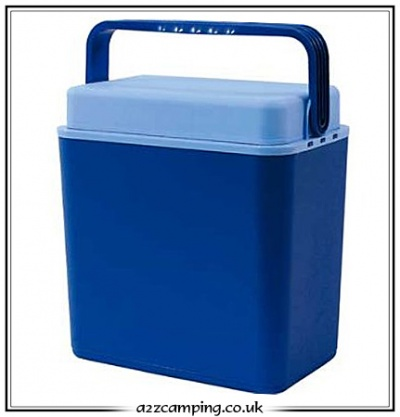 24 Litre Camping Cool Box Cooler