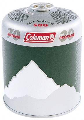 Coleman Value Multipack C500 (Pack of 6)