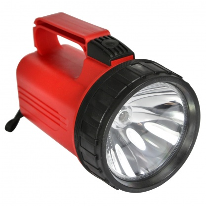 Kingavon Heavy Duty Lantern Torch with Battery