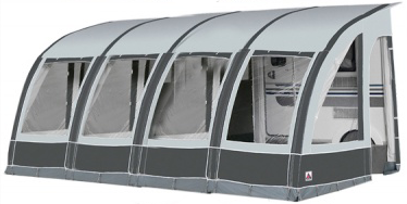 2019 Dorema Magnum Air 520 All Season Inflatable Awning